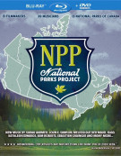 National Parks Project Blu-ray