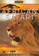 My African Safari Movie