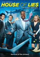 House Of Lies: The First Season Movie