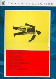 Anatomy Of A Murder Movie