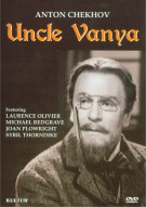 Uncle Vanya Movie