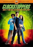 Clockstoppers Movie