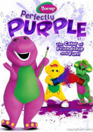 Barney: Perfectly Purple Movie