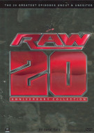 WWE: Raw - 20th Anniversary Collection  Movie
