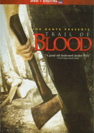 Trail Of Blood (DVD + UltraViolet) Movie