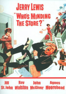 Whos Minding The Store Movie