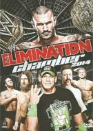 WWE: Elimination Chamber 2014 Movie