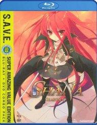 Shakugan No Shana: Season Two - Repackage (Blu-ray + DVD Combo) Blu-ray