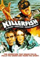 Killer Fish Movie
