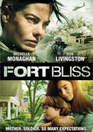Fort Bliss Movie