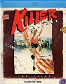 Killer Workout Blu-ray