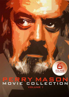 Perry Mason Movie Collection: Volume One Movie