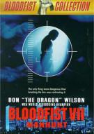 Bloodfist VII: Manhunt Movie