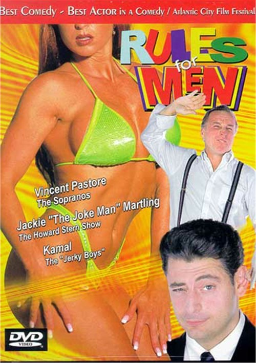 Rules For Men Movie