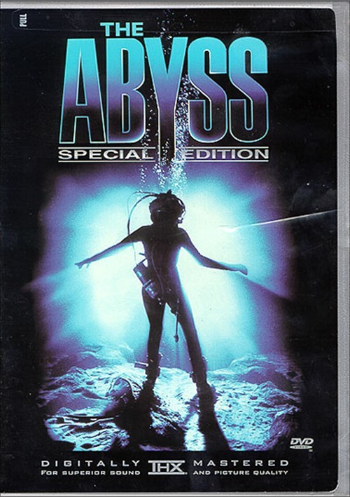 Abyss, The: Special Edition (Widescreen) Movie