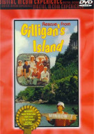 Rescue From Gilligans Island Movie