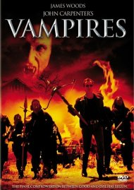 John Carpenters Vampires  Movie