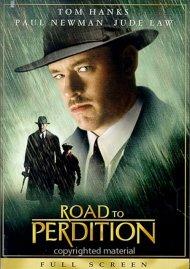 Road To Perdition (Fullscreen) Movie