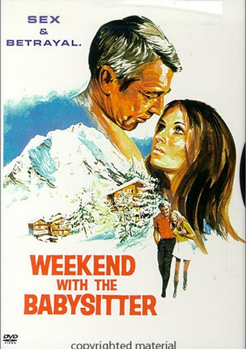 Weekend With The Babysitter Movie