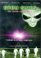 Grey Skies: The Alien Conspiracy Movie