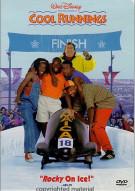 Cool Runnings/ The Three Musketeers (2-Pack) Movie