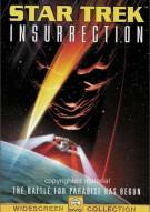 Star Trek: Insurrection Movie