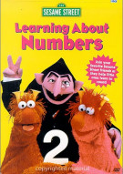 Sesame Street: Learning About Numbers Movie