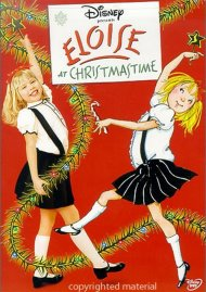 Eloise At Christmastime Movie
