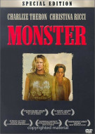 Monster - Special Edition Movie