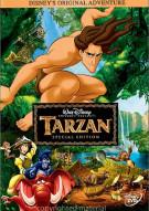 Tarzan: Special Edition Movie