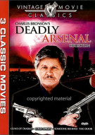 Charles Bronsons Deadly Arsenal Collection Movie