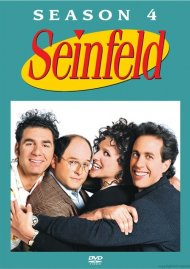 Seinfeld: Season 4 Movie