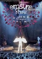 Erasure: The Erasure Show - Live In Cologne Movie