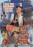 Lawless Range / The Man from Utah (Double Feature)  Movie