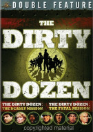Dirty Dozen, The: Deadly Mission & Fatal Mission (Double Feature) Movie