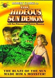 Hideous Sun Demon, The Movie