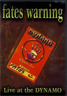 Fates Warning: Live At The Dynamo Movie
