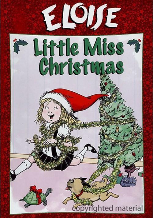 Eloise: Little Miss Christmas Movie