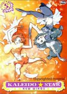 Kaleido Star New Wings: Volume 5 - Angel & Anathema Movie