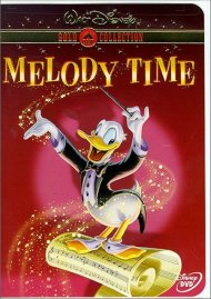 Melody Time: Gold Collection Movie