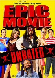 Epic Movie: Unrated Movie