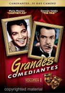 Grandes Comediantes: Volumen 1 Movie