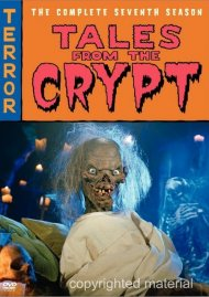 Tales From The Crypt: The Complete Seventh Season Movie