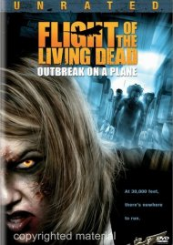 Flight Of The Living Dead: Outbreak On A Plane Movie