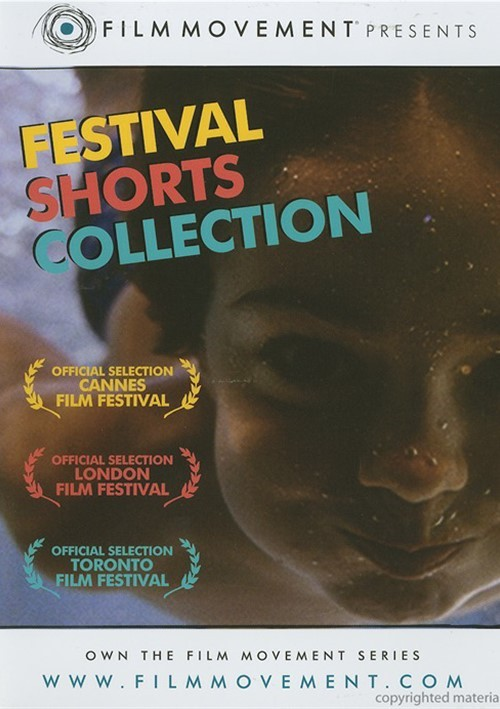 Festival Shorts Collection Movie