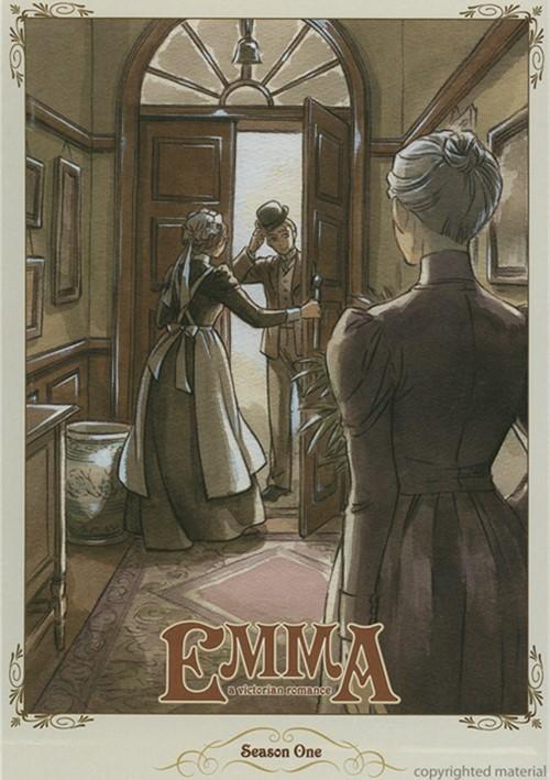 Emma: A Victorian Romance - Season 1 Movie