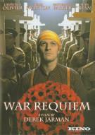 War Requiem Movie