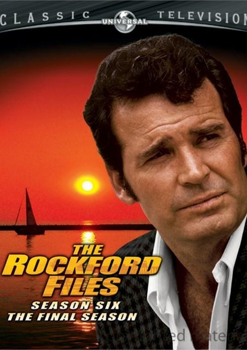 Rockford Files, The: Season Six Movie