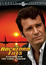 Rockford Files, The: Season Six Movie