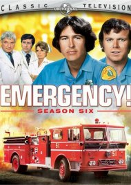 Emergency!: Season Six Movie